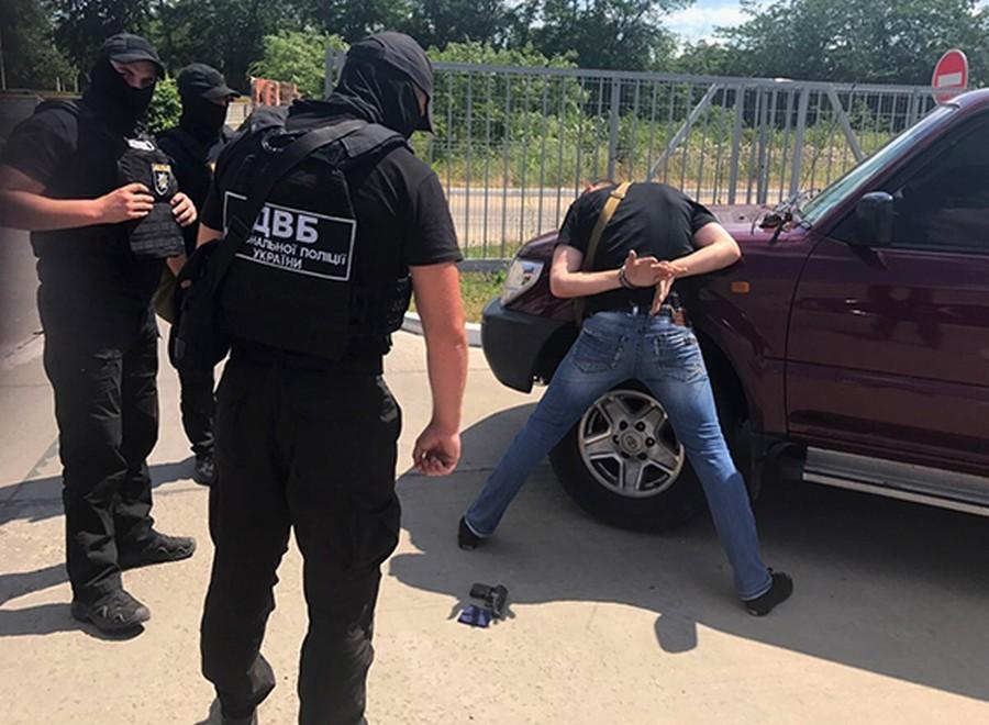"""СМИ узнали новые подробности о банде столичных """"оборотней"""""""
