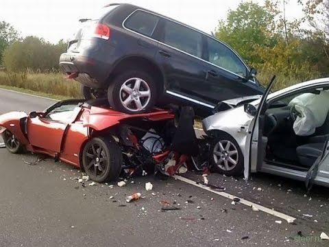 128 ДТП за день у Польщі. На дорогах загинули 13 осіб