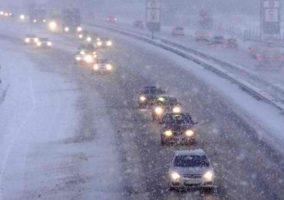 Через снігопад у Києві сталося близько 300 ДТП