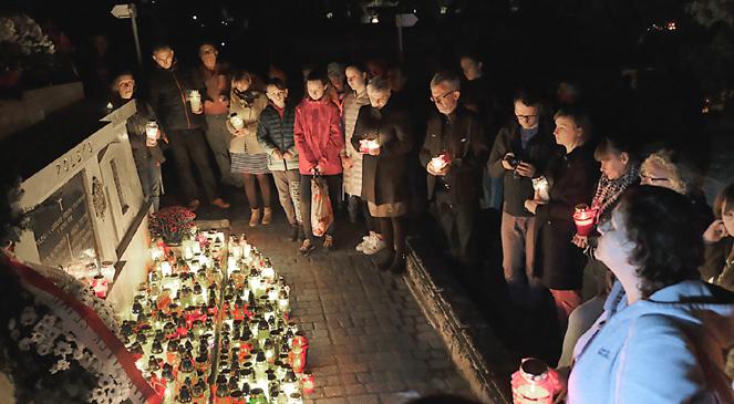 У Перемишлі поляки і українці пом'янули жертв взаємного протистояння