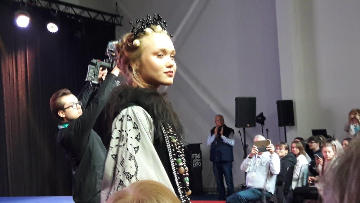 Український модний прорив в Польщі!