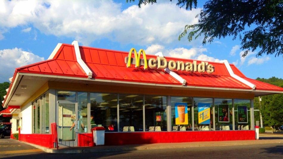 Компанія McDonald's подала до суду на українських виробників попкорну