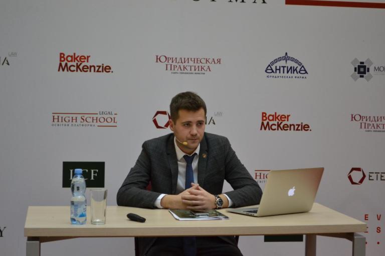 Довести «цифрові» злочини в нашій країні практично неможливо — Олександр Тананакін