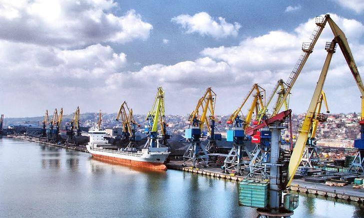 ЄС планує фінансово підтримати прилеглі до Азовського моря регіони України