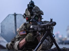Генарал США не вважає необхідними американські бази у Польщі