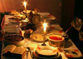 Польські сім'ї запрошують іноземців на Святу вечерю