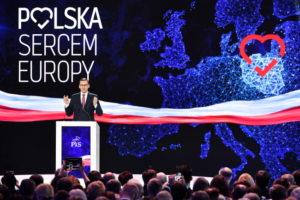 Прем'єр: Для Польщі настав час другого вступу в Європу