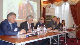 Польсько-українська конференція в Києві: «Міська економіка та територіальний розвиток» (фото/відео)