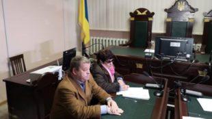 Депортована з Росії львівська екс-журналістка Олена Бойко чекатиме суду у СІЗО