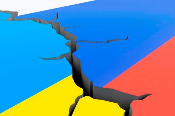 Опубликовали закон о прекращении действия договора о дружбе с РФ