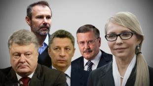 Пресс-конференция: Социальные и электоральные ожидания украинцев от выборов 2019 (видео)