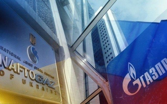 РФ вимагає в України відмовитися від судового позову в обмін на збереження транзиту газу
