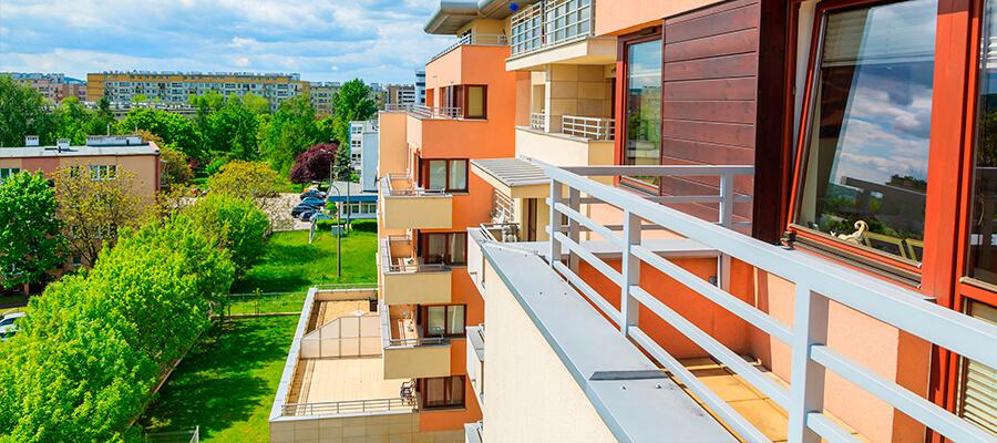 Найдешевші квартири у Варшаві. Підказуємо, де шукати