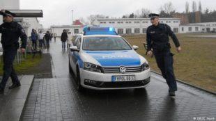 Нижня Сілезія: молодий чоловік вбив двох жінок і покінчив життя самогубством