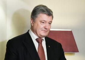 Петр Порошенко и Йенс Столтенберг обсудили сотрудничество Украины и НАТО на ближайшие годы