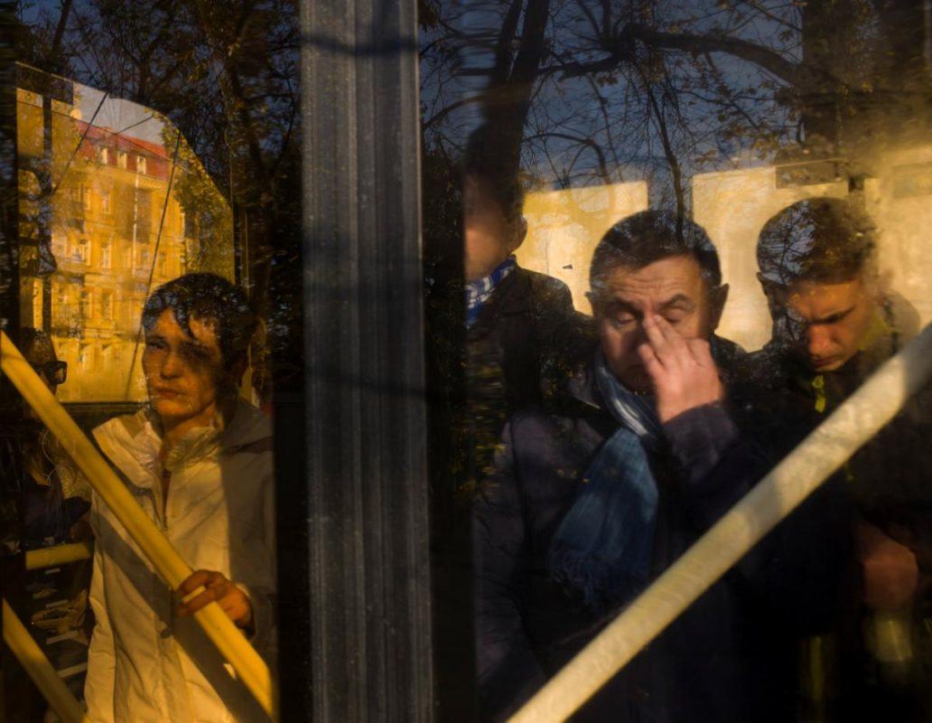 За кордоном працюють близько п'яти мільйонів українців