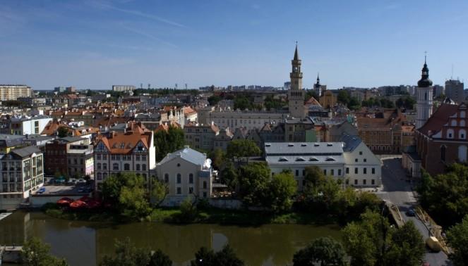 В Опольському воєводстві зменшується число працівників з України