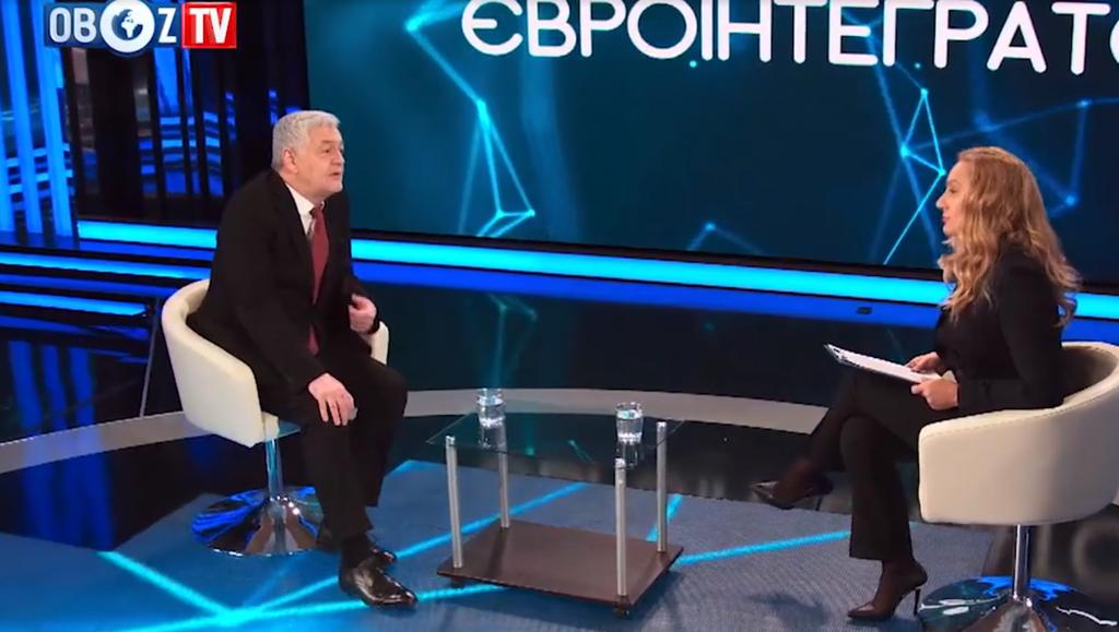 Украина делает фантастические вещи. Это успех — посол Польши