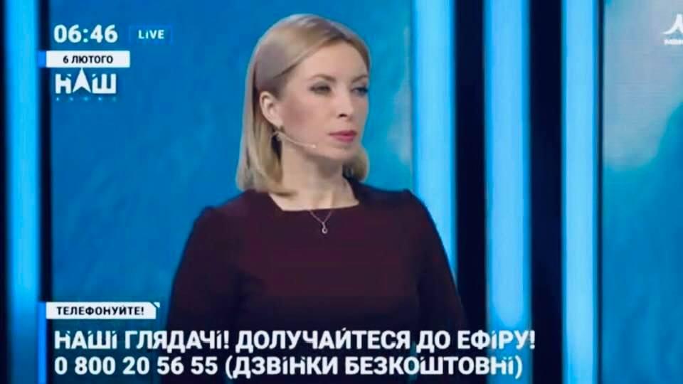Відсторонення Супрун. Недопуск російських спостерігачів на вибори.