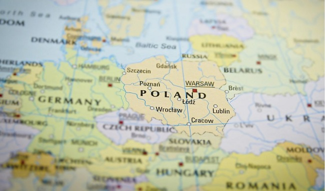 Міжнародна нарада у Варшаві присвячена розвитку Ініцативи Тримор'я