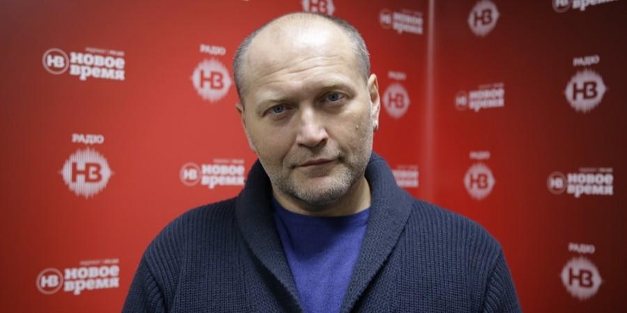 Береза об угрозах Кадырова: Максимум, что могут сделать, – убить