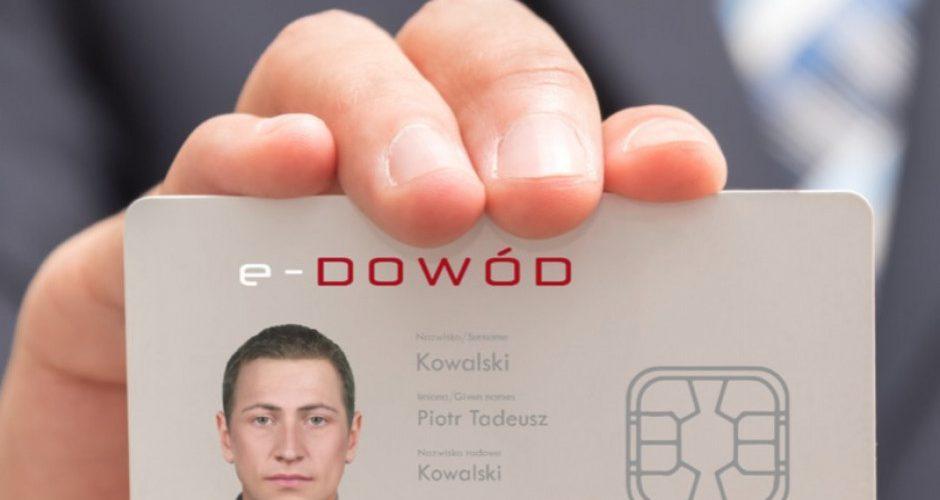 Нові посвідчення особи в Польщі. Терміни подання заявок
