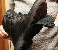 Відтепер у Вроцлаві безкоштовно ремонтують взуття і віддають бездомним