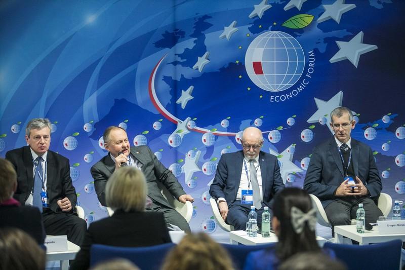 Зустрічі Форуму Польсько - Українського Партнерства в Жешуві. Про історію PL&UA і не тільки…