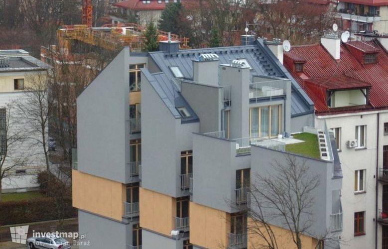 Квартири в Кракові з видом на.... сусіда