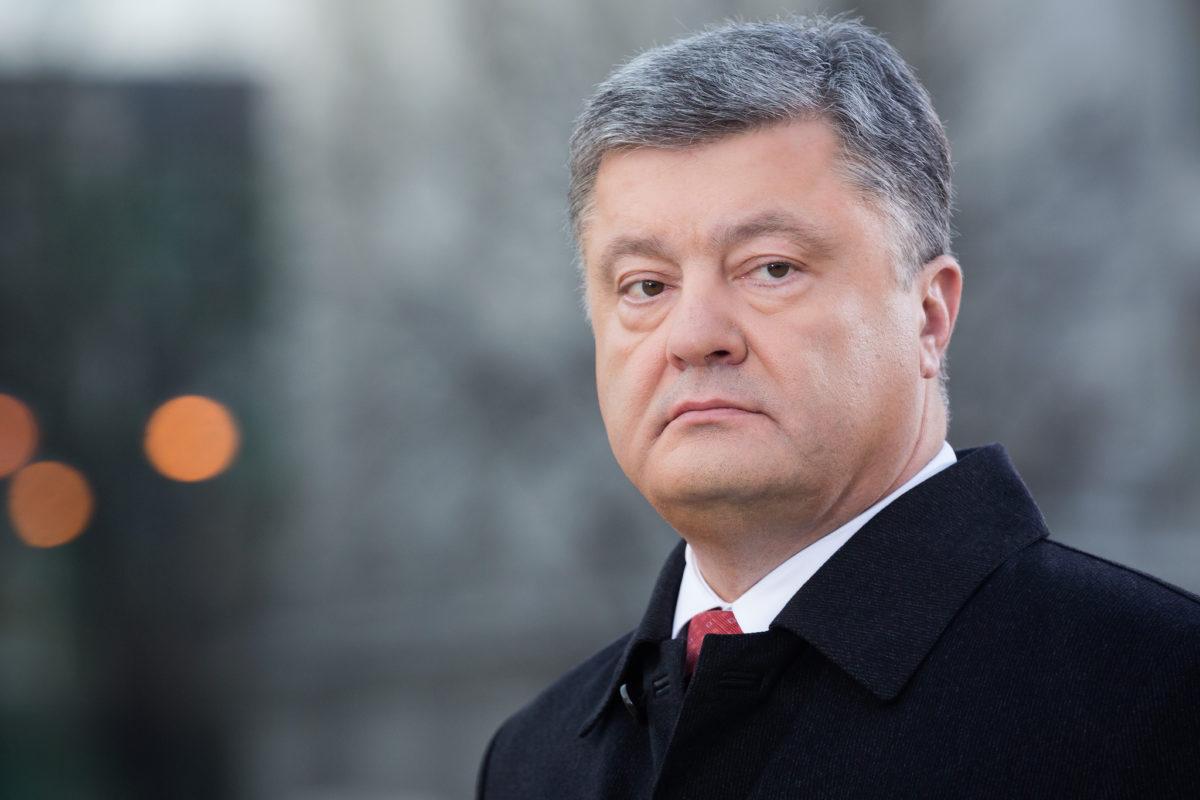 Петро Порошенко позвався до суду на один з українських телеканалів