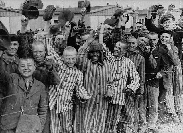 Річниця заснування першого концтабору