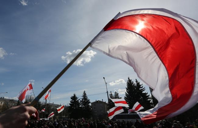 Білоруська опозиція закликала владу Польщі підтримати незалежний портал