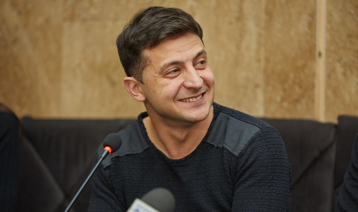 Зеленский: Польша для украинцев – один из «университетов европейской жизни»