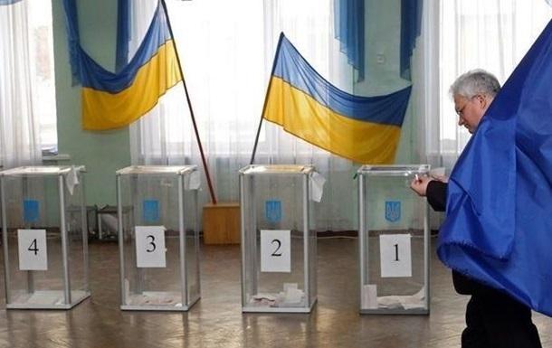 Результаты экзит-пола на выборах-2019: онлайн-трансляция