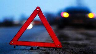 Під Краковом в аварію попав 9 річний хлопчик на квадроциклі