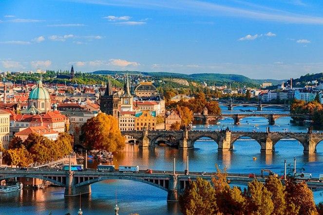 Чеські ЗМІ: У Чехії знешкодили мережу російських агентів ФСБ