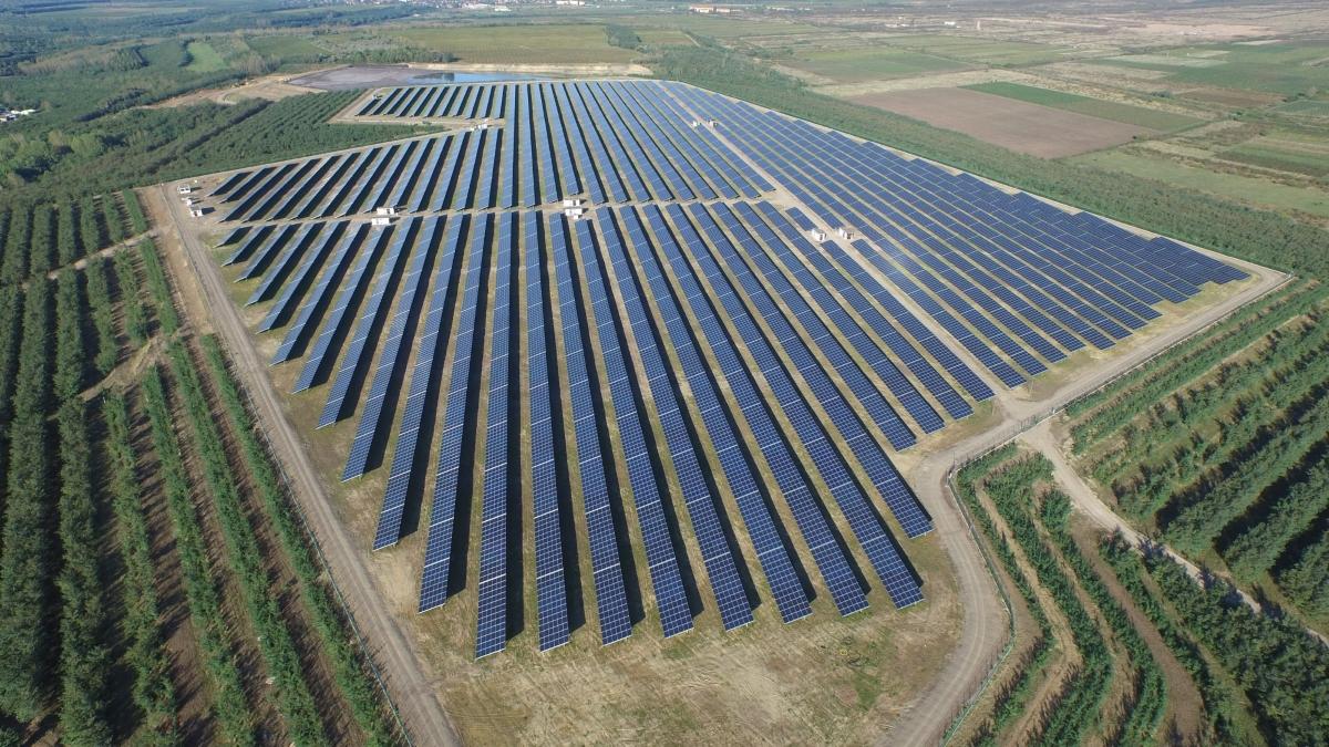 Європейські країни планують інвестувати в зелену енергетику України 4 млрд євро