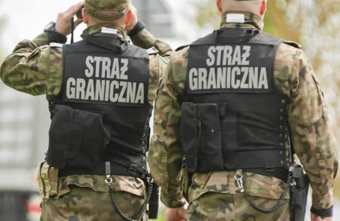 На кордоні Польщі з Україною затримали організаторів незаконної міграції