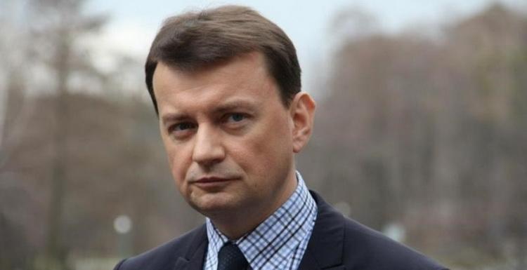 Міністр Маріуш Блащак із візитом в Угорщині. Важливі переговори