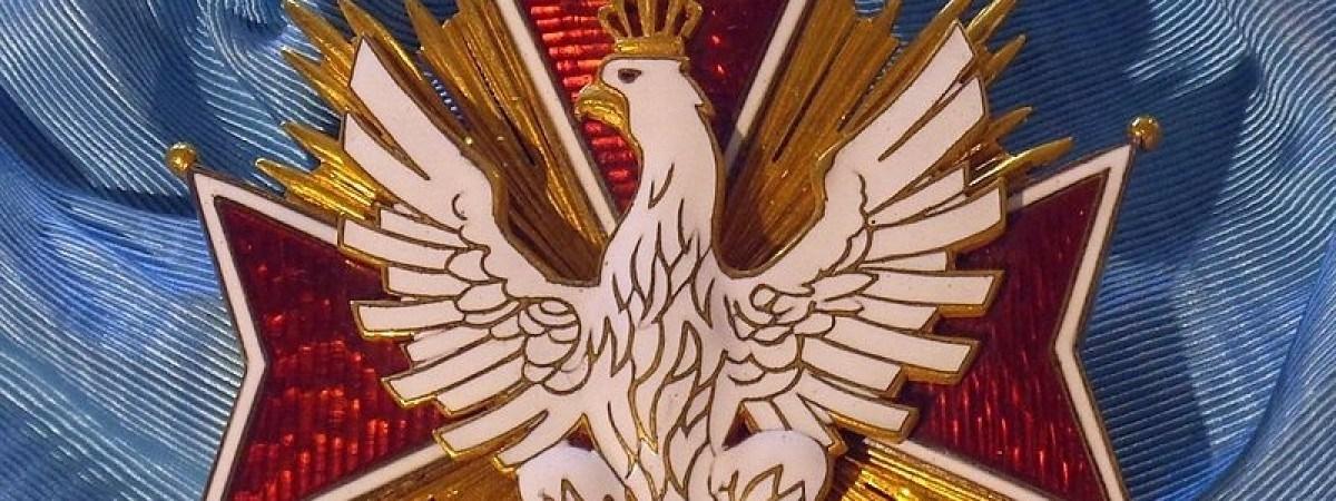 25 поляків, нагороджених Орденом Білого Орла - хто вони і чим заслужили найвищу нагороду