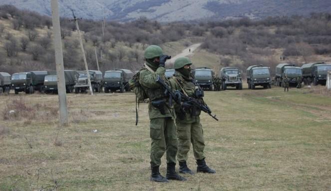 На саміті ЄС Росії нагадають про 5-і роковини окупації нею Криму