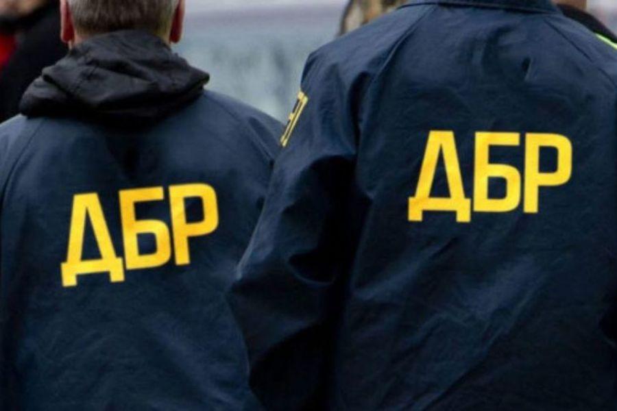 Убивством прикордонника на Львівщині зайнялось ДБР