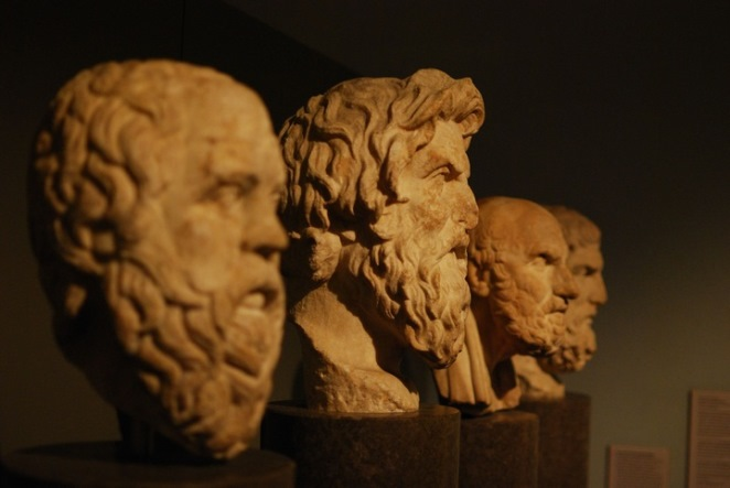 Близькі-далекі стародавні греки