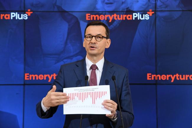 Голова уряду хоче зберегти бюджетний дефіцит на рівні 3% ВВП