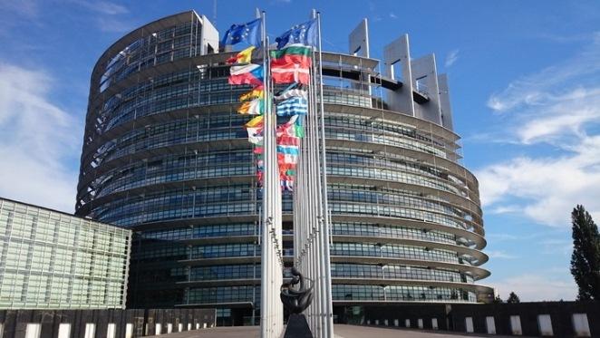 У Страсбурзі ратифікували цифрову директиву, що називають ACTA 2