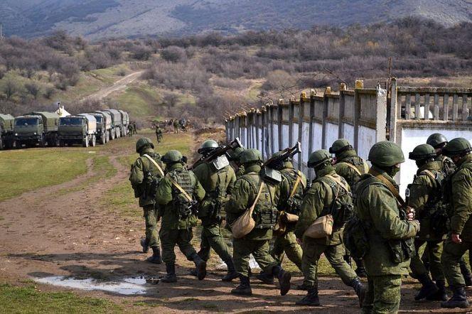 США оприлюднили звіт про репресії та переслідування в Криму