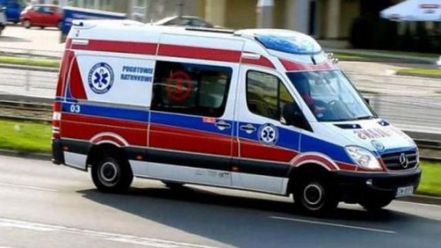У Вроцлаві чоловік зіскочив з 30 метрової опори ЛЕП. Місто без електрики