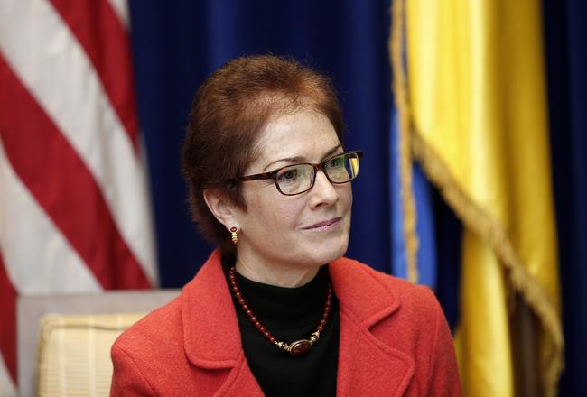 В посольстве США прокомментировали скандальное заявление Луценко