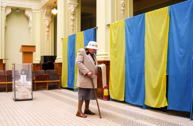 Польські парламентарії спостерігатимуть за виборами в Україні