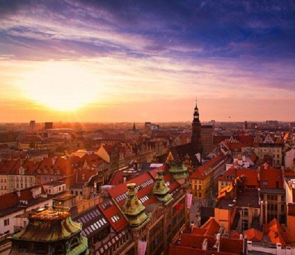 Вроцлав став містом з найкращою репутацією